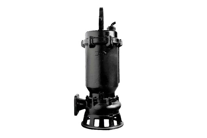 威海名流水泵