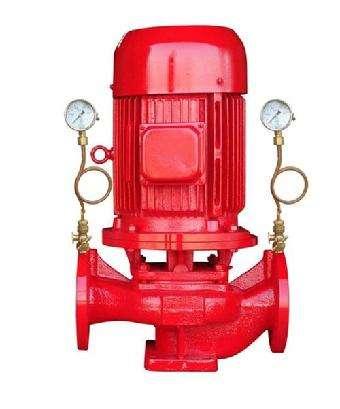 威海消防水泵