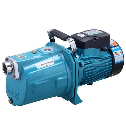 轴流泵的工作原理及特点