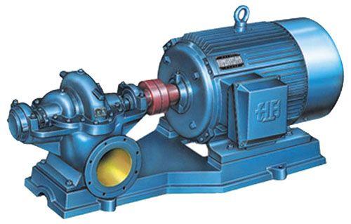关于潜水泵基础知识与设计